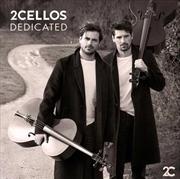 Dedicated | CD