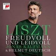 Liszt - Freudvoll Und Lieder | CD