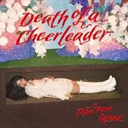 Death Of A Cheerleader   CD