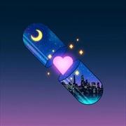 Back In Love City | CD