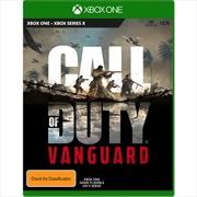 Call Of Duty Vanguard | XBox One