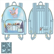 Loungefly - Dumbo - Don't Just Fly Mini Backpack | Apparel