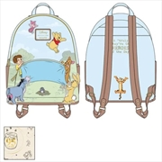 Loungefly - Winnie the Pooh - Celebration Toss Mini Backpack | Apparel