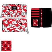 Loungefly - 101 Dalmatians - Puppies Purse | Apparel