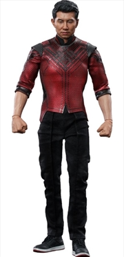 """Shang-Chi and the Legend of the Ten Rings - Shang-Chi 1:6 Scale 12"""" Action Figure 