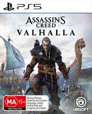 Assassins Creed Valhalla | Playstation 5