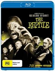 Reptile | Classics Remastered, The | Blu-ray