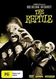 Reptile | Classics Remastered, The | DVD
