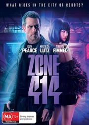 Zone 414 | DVD