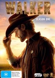 Walker - Season 1 | DVD