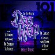 101 - Very Best Of Doo Wop   CD