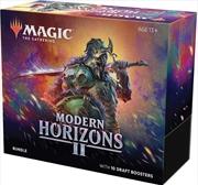 Magic the Gathering - Modern Horizons 2 Bundle | Games