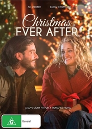 Christmas Ever After | DVD