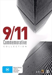 9/11 | Commemorative Collection | DVD