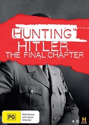 Hunting Hitler - The Final Chapter | DVD