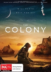 Colony, The | DVD