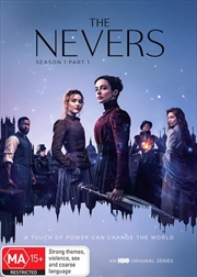Nevers - Season 1 - Part 1, The | DVD