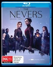 Nevers - Season 1 - Part 1, The | Blu-ray