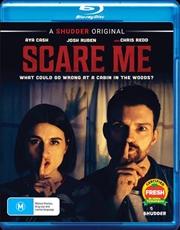 Scare Me | Blu-ray