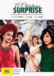 A Christmas Surprise | DVD