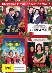 Christmas Movie Collection - Vol 7 | DVD