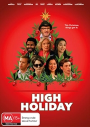 High Holiday | DVD