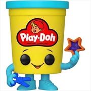 Play-Doh - Play-Doh Container Pop! Vinyl | Pop Vinyl