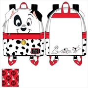 Loungefly - 101 Dalmatians - Patch Mini Backpack | Apparel