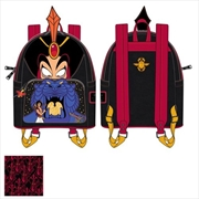 Loungefly - Aladdin - Jafar Cave Mini Backpack | Apparel