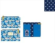 Loungefly - Pokemon - Piplup Mini Zip Purse | Apparel