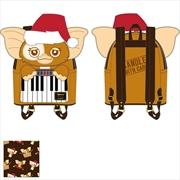 Gremlins - Gizmo Holiday Mini Backpack | Apparel
