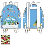 Loungefly - Elf - Buddy and Friends Mini Backpack | Apparel