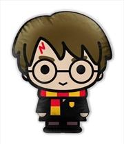 Harry Potter - Harry Molded Cushion | Homewares