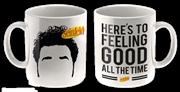 Seinfeld Kramer Massive Mug   Merchandise