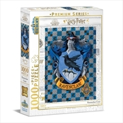 Harry Potter Ravenclaw 1000 Piece Puzzle | Merchandise