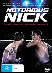 Notorious Nick | DVD
