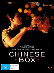 Chinese Box | Imprint Collection 63 | Blu-ray