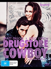 Drugstore Cowboy | Imprint Collection 64 | Blu-ray
