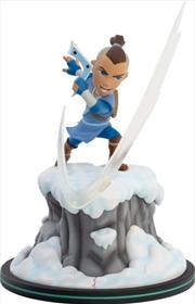 Avatar the Last Airbender - Sokka Q-Fig Elite | Merchandise