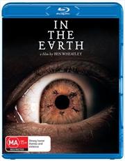 In The Earth | Blu-ray