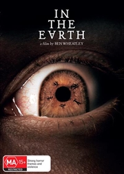 In The Earth | DVD