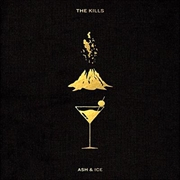Ash And Ice | Vinyl