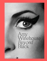 Amy Winehouse - Beyond Black | Hardback Book