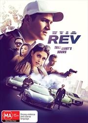 Rev | DVD