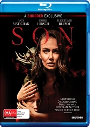 Son | Blu-ray