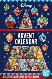 Disney Storybook Collection - Advent Calendar | Hardback Book