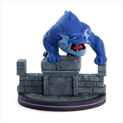 Gargoyles - Bronx Q-Fig   Merchandise