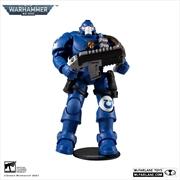 """Warhammer 40K - Reiver 7"""" Action Figure   Merchandise"""