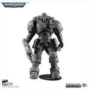 """Warhammer 40K - Reiver AP 7"""" Action Figure   Merchandise"""
