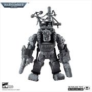 Warhammer 40K - Big Mek AP MegaFig Action Figure   Merchandise